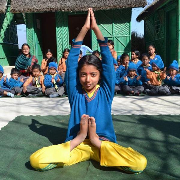 Shanti Yoga Ashram Kathmandu Nepal Phone Address
