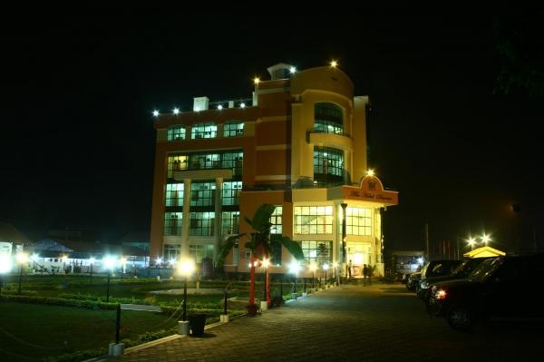 Dhangadhi nepal casino